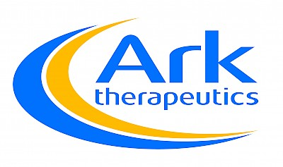 Ark Therapeutics logo