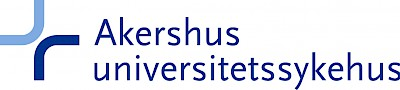 Akershus University Hospital logo
