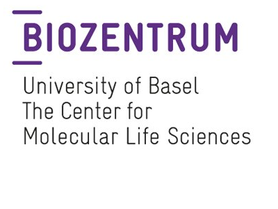 University of Basel - The Center for Molecular Life Sciences logo